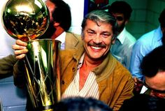 Reflecting on Jerry Buss' greatest achievements.