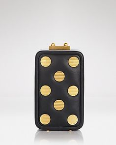 MARC BY MARC JACOBS iPhone Case - Phone In A Box Dots | Bloomingdale's