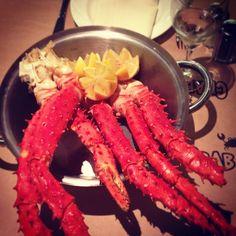 Put on your bib... It's #seafood time! #foodie http://www.premiercustomtravel.com/cruises/princess.html #Travel #Cruising #Princess #Food #Dining