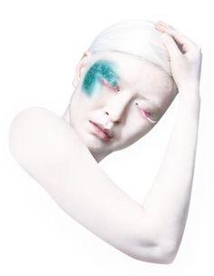 Category beauty - Connie Chiu Portfolio