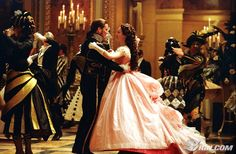 masquerade ball, ball gowns, the dress, movi, costume design, opera, phantom, ball dresses, masquerades