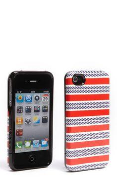 Uncommon 'Capsule' iPhone 4 & 4S Case   Nordstrom