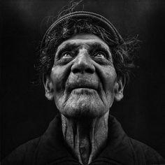 Homeless, By Lee Jeffries