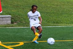 The Wildcats continued their winning streak on Sunday against Maritime College Privateers, with a 4-0 shutout! This was the first home opener. Click to read the full story. #WildcatsAthletics