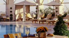 Four Seasons Amman. Best of the Middle East 2014.
