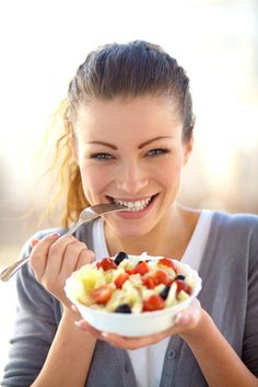 Dr Oz's Super Immunity Diet & Eat Slow-Absorbing Foods to Lose Weight