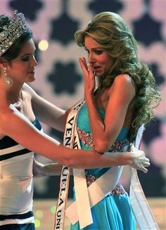 "MiSS VENEZUELA 2010 es ""Miss Miranda"""