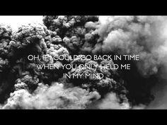 The Civil Wars - The One That Got Away (lyrics)