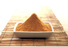 great alternative to the terrible white stuff... coconut sugar