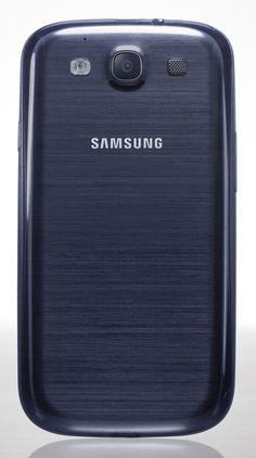 Samsung Galaxy S3!