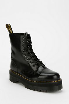 Dr. Martens Jadon 8-Eye Platform Boot (they have platforms are you kidding me)