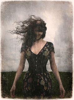 Art photography by Lilya Corneli