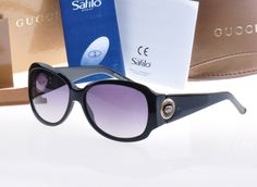 2011 Cheap Gucci Sunglasses GG3104S in Black