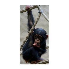 NEW: #Chimpanzee Baby 002