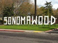 Movie locations in Sonoma County