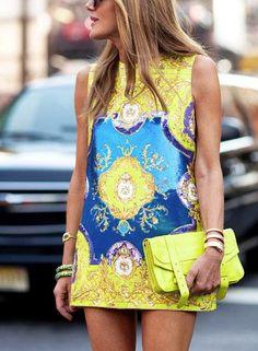 New York Fashion Week Street Style  http://www.harpersbazaar.com/fashion/fashion-articles/new-york-fashion-week-street-style-spring-2013