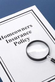 How To Maintain Adequate Homeowners Insurance Coverage > Homeowners nationwide are often woefully under-insured against catastrophe in its many forms.