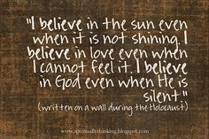 god, quotes, faith, camps, thought