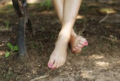 Home Remedies for Rough, Dry, Cracked, Calloused Feet  Heels