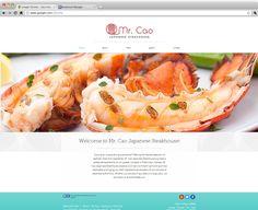 Mr. Cao | Japanese Steakhouse