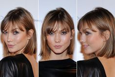 We're Still in Love With Karlie Kloss' Killer Haircut - Hair Ideas - StyleBistro