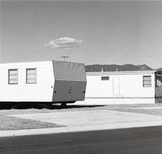 Colorado Springs  photo by Robert Adams, 1969