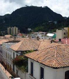 Las diferentes formas de vivir en Bogotá