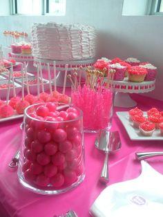 sweet candy bar