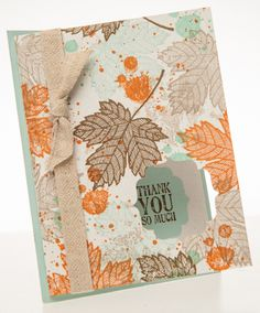 by Chiaki Haverstick, Stamps Ink Paper Create