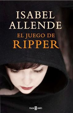Isabel Allende. Lectura actual :))
