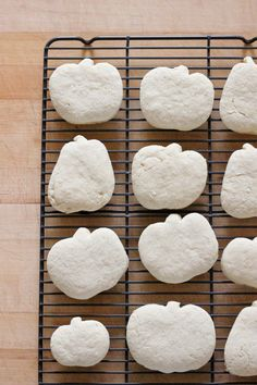 You know a sugar cookie has been done right when it's delicious enough all on it's own, but doesn't fall flat from sugar overload with just a swipe of frosting. Today's sugar cookie recipe meets the sweetness perfection requirement and is dairy and egg free!  Allergy Friendly Super Yummy Sugar Cookies // Delia Creates