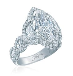 Amazing Engagement Rings