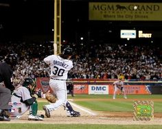 2006 ALCS game 4/ 3 run walk-off home run!!