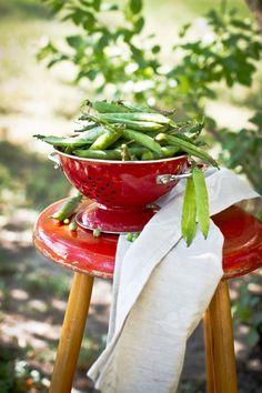 beans    More lusciousness at www.myLusciousLife.com