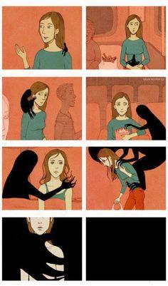 El miedo