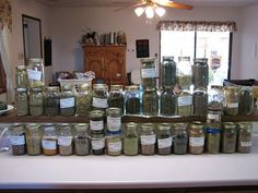 Herbal Tea Recipe