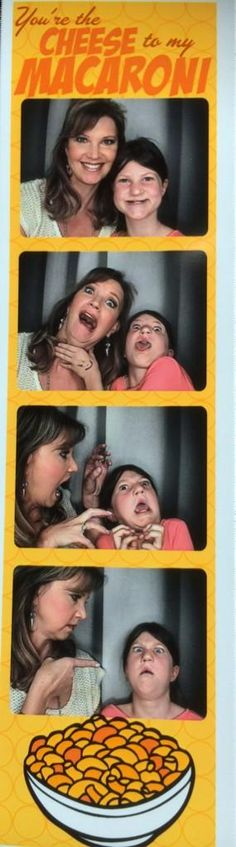 Missy and Mia <3 #DuckDynasty