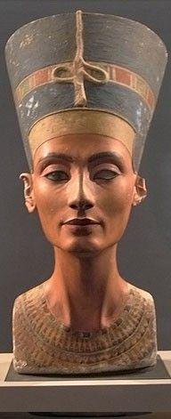 Nefertiti <3