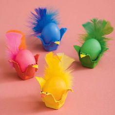 14 fun Easter crafts