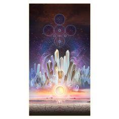 """""""Crystalline Dreams"""""""