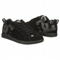 DC Shoes Women's Court Graffik Unilite  these are almost spot on to what ihave; mine just have a bigger tongue, ithink. super comfortable and ILOVE THE RHINESTONES :{D