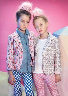 Kids Papier Mache Lookbook | Cotton On x