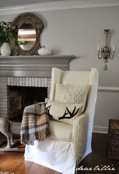 Love this cozy @homegoods throw for fall and winter!  #sponsored #homegoodshappy #happybydesign