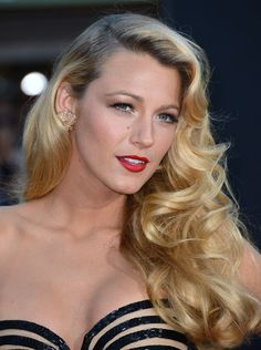 Blake Lively - 'Savages' LA Premiere