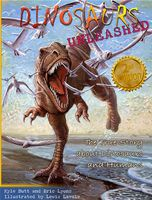 Dinosaurs Unleashed - by Kyle Butt and Eric Lyons;    Written on a 3rd-6th grade level, this book is interesting to all ages. The truth about dinosaurs!