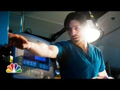 The Night Shift - Official Trailer (Preview) | Person of Interest CBS #KenLeung