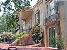 Longue Vue House & Gardens, New Orleans