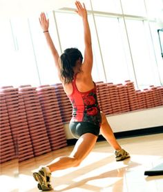 DIY:  Lower Body Workout  - no equipment needed! Confuse your muscles with new exercises & get in shape faster!