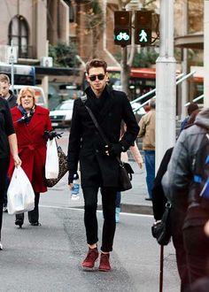 El mejor street style de la semana (CXVIII)