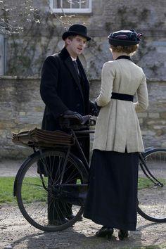 Downton Abbey Season 1 - downton-abbey Photo